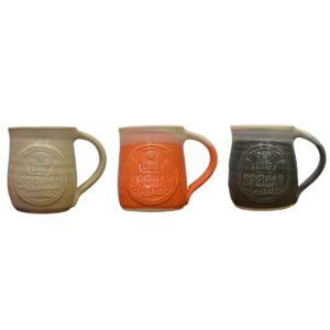 Handmade Luke Spehar Mug